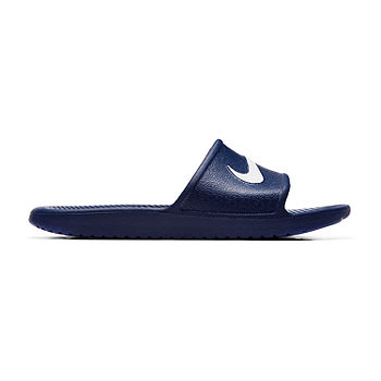 Nike Mens Kawa Shower Slide Sandals