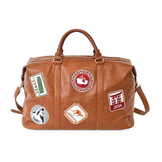 Imoshion Weekender Tote Bag