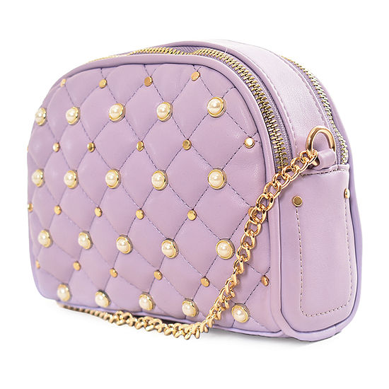 Imoshion Pearl Crossbody Bag