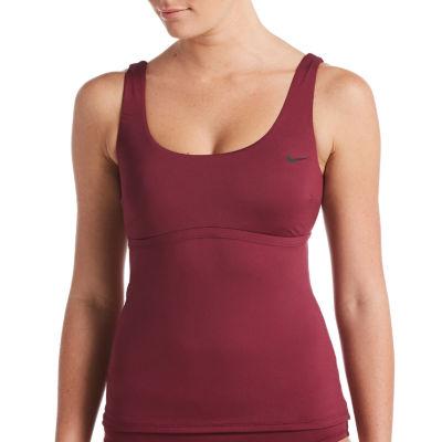 Nike Tankini Swimsuit Top