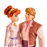 Disney Frozen 2 Romance Pack Anna And Kristoff Dolls