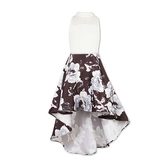 Speechless - Big Kid Girls Sleeveless Party Dress