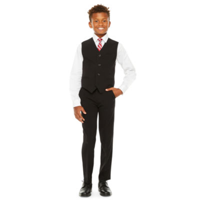 Van Heusen Flex Suit Jacket - Boys 8-20 Regular & Husky