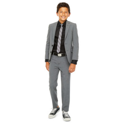 Van Heusen Flex Boys Suit Jacket 8-20 - Reg & Husky