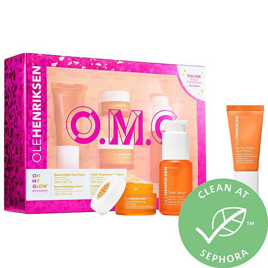 OLEHENRIKSEN O.M.G. (Oh My Glow) Brightening Set ($98.00 value)