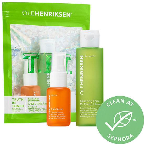OLEHENRIKSEN T.B.T. (Truth Be Toned) Skincare Set