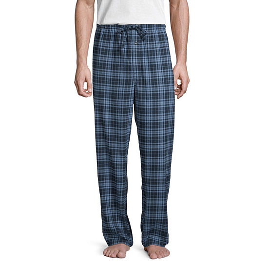 Stafford Mens Flannel Pajama Pants