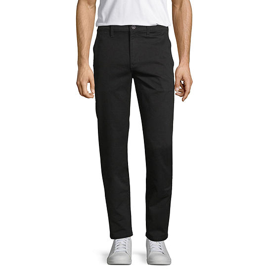 Arizona Flex Mens Slim Fit Pant