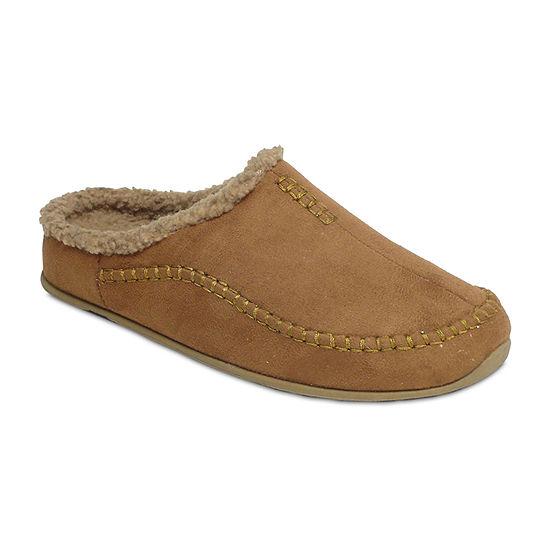 Deer Stags® Nordic Clog Slippers