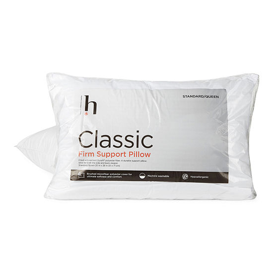 Home Expressions Classic 2-Pack Pillow