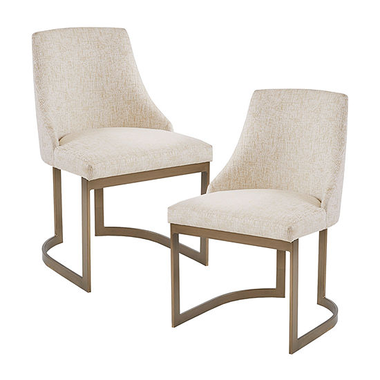 Madison Park Robertson 2-pc. Side Chair