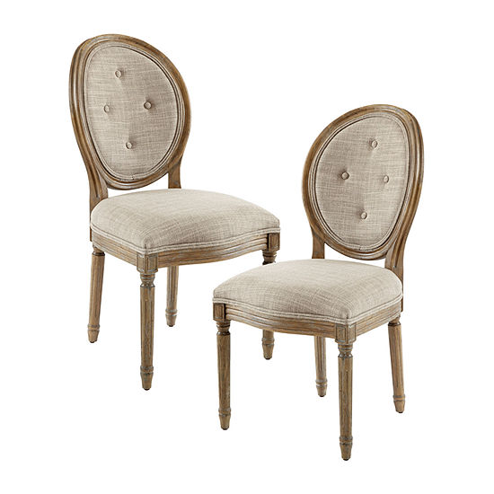 Madison Park Hemlock 2-pc. Side Chair