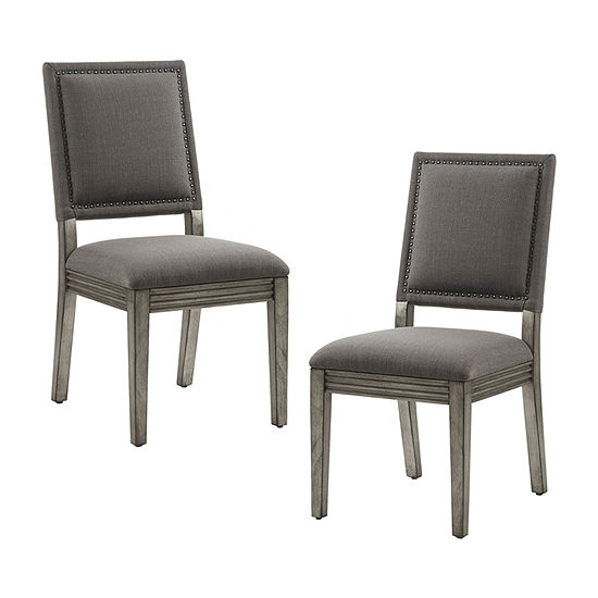 Madison Park Cain 2-pc. Side Chair