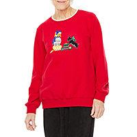 Sweatshirts + Hoodies