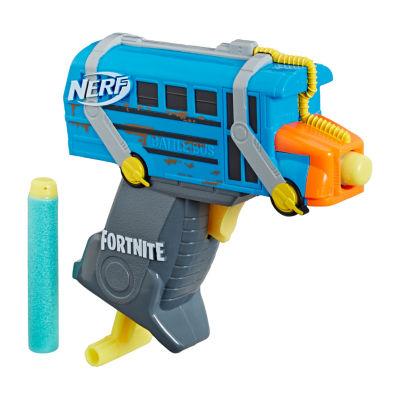 Nerf Fortnite Micro  Microshots Dart-Firing Toy Blaster