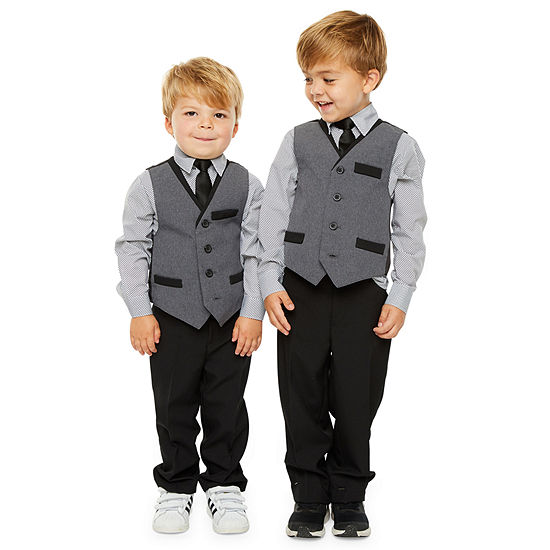 Van Heusen Boys 4pc set