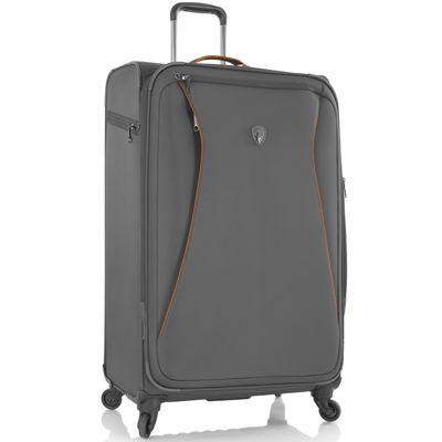 """Heys® Helix 26"""" Softside Spinner Luggage"""