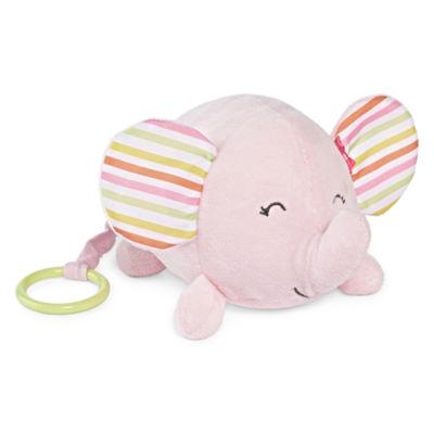 Carter's® Crawl-With-Me Elephant