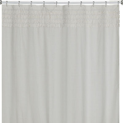 Creative Bath™ Can Can Shower Curtain