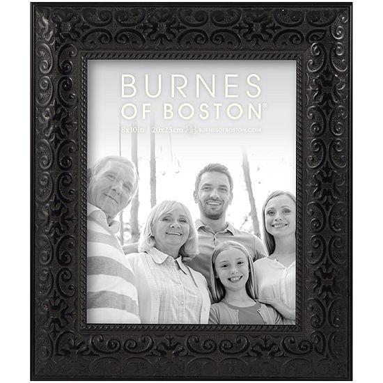 Burnes of Boston® Textured Swirls Picture Frame