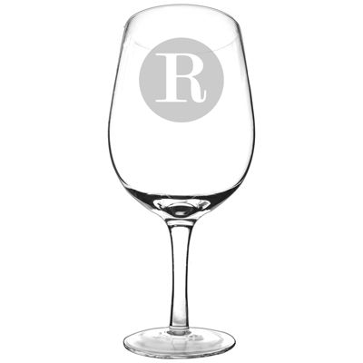 Cathy's Concepts Personalized 25-oz. XL Wine Glass