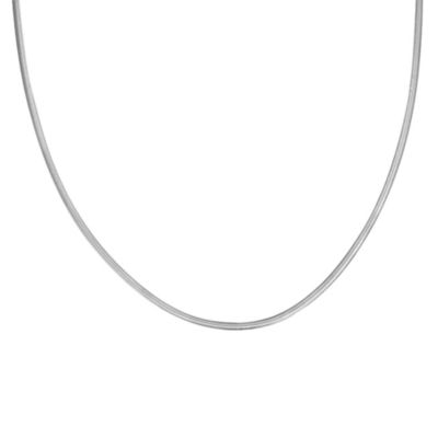 Sterling Silver Chains Chain Necklace