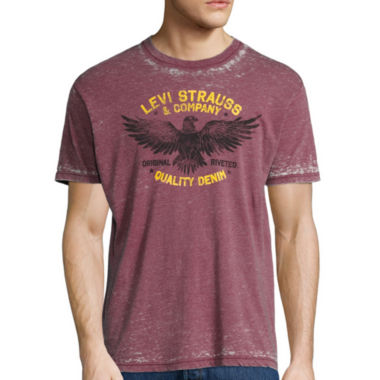 Levi's® Troubadour Graphic Tee