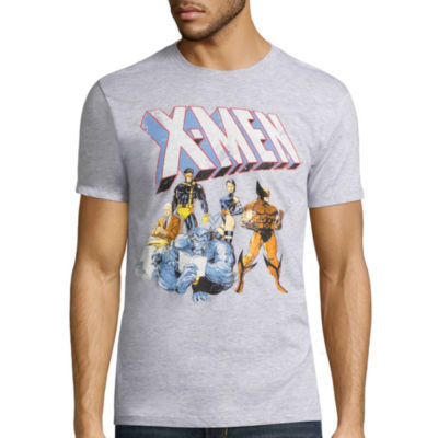 Marvel X-Men Intermission Graphic T-Shirt