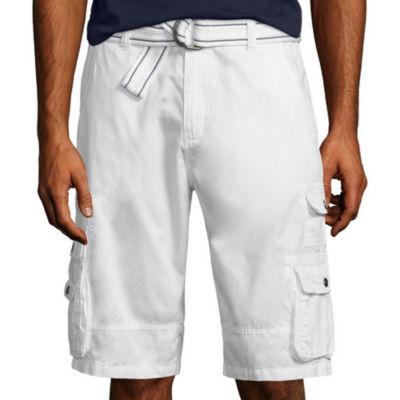 i jeans by Buffalo Cotton Chino Shorts
