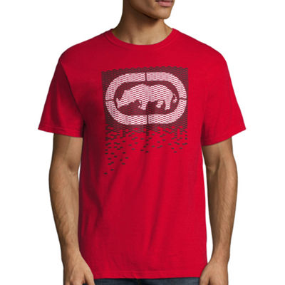 Ecko Unltd.® Short-Sleeve Breakdown Tee