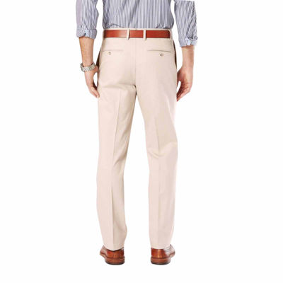 Dockers® Big & Tall Classic Fit Signature Khaki Pants - Pleated D3