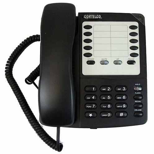 Cortelco ITT-2203 Colleague Corded Telephone with Speakerphone