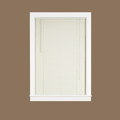 "Deluxe Sundown 1"" Horizontal Mini Blinds"
