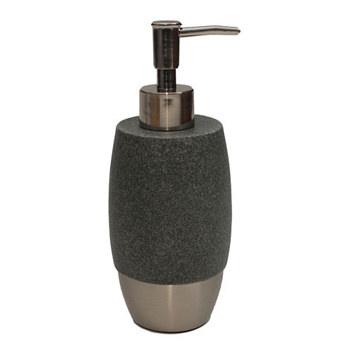 Sandstone  Soap Dispenser