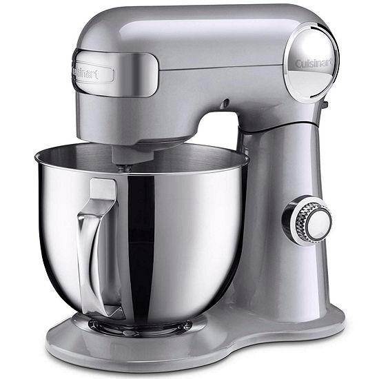 Cuisinart® Precision Master™ 5.5-Quart Stand Mixer