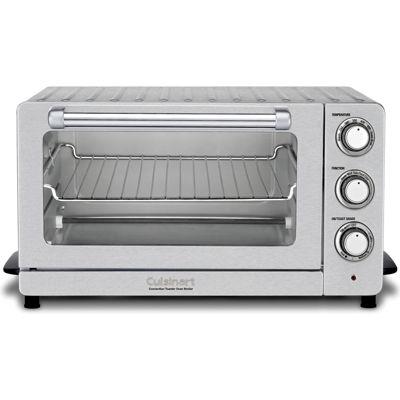 Cuisinart® Toaster Oven Broiler