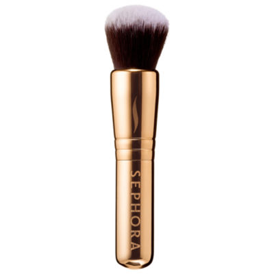 SEPHORA COLLECTION Sparkle & Shine Classic Mini Multitasker Brush no.45.5