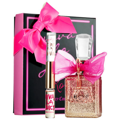 Juicy Couture Viva La Juicy Rosé Gift Set