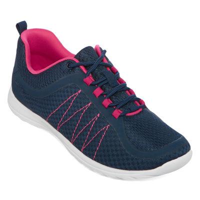 Zibu™ Deedra Womens Lace-Up Sneakers