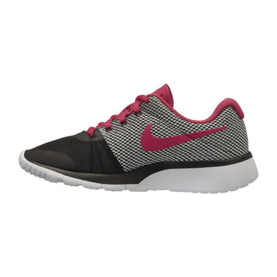 Nike Tanjun Racer Girls Running Shoes - Big Kids
