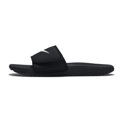 Nike Kawa Boys Slide Sandals - Little Kids/Big Kids