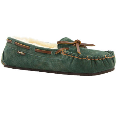 Lamo Britain Womens Moccasins