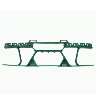 """15.5"""" Green Light Cord Wrap with Spare Bulb Storage and Plug Slots"""""""