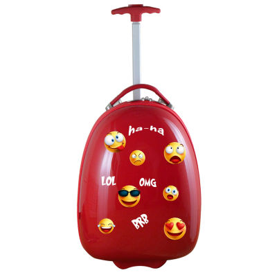 Emoji Kids Pod luggage