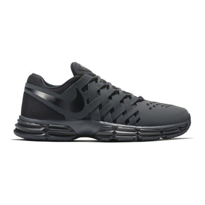 Nike Lunar Fingertrap Mens Training Shoes Lace-up