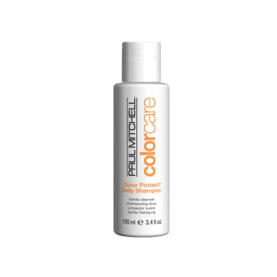 Paul Mitchell Color Protect Shampoo - 3.4 oz.