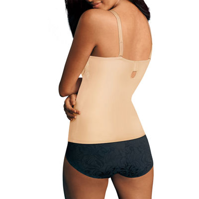 Maidenform Love The Lift Cup Collection Firm Control Shapewear Camisole-Dm0044