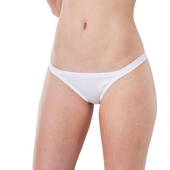 Knit Bikini PantyElita Essentials Low Rise Bikini