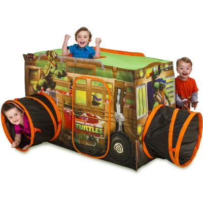 Playhut Vehicle-Tmnt Shell Raiser