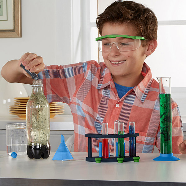 Educational Insights GeoSafari® Rockin' Reactions™  Chemistry Set